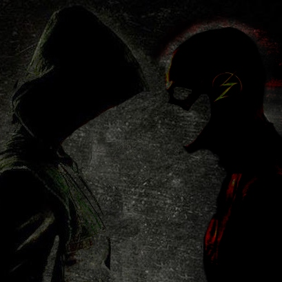 You know your way back to Central City. {Oliver/Barry}