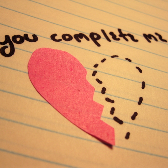 for you, my love.