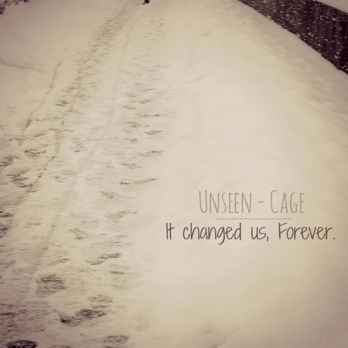 It Changed Us Forever.