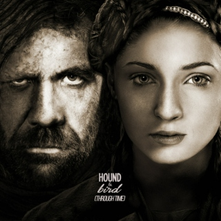 Hound & Bird • Through Time