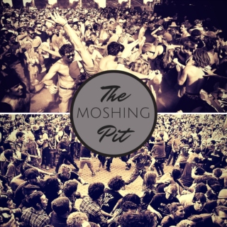 The Moshing Pit 1