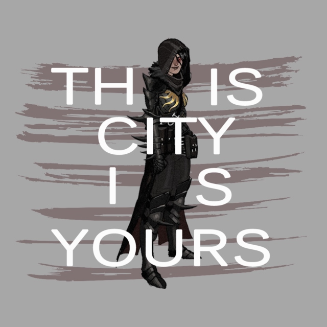 This City is Yours