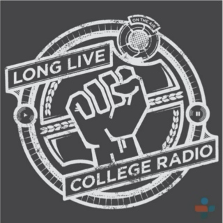 What was on your shitty college radio show?