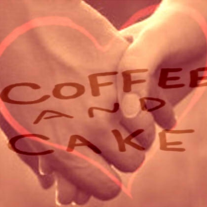 Coffee And Cake: A Love Song Mix