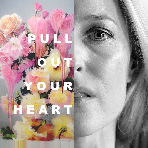 pull out your heart