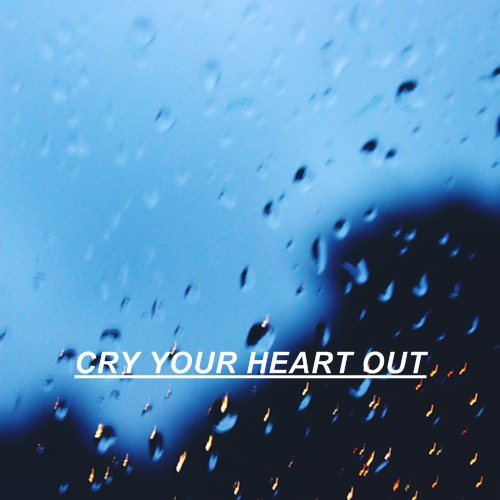 Cry your heart out.