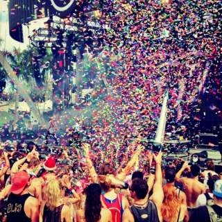 Go HARD Or Go HOME: EDM