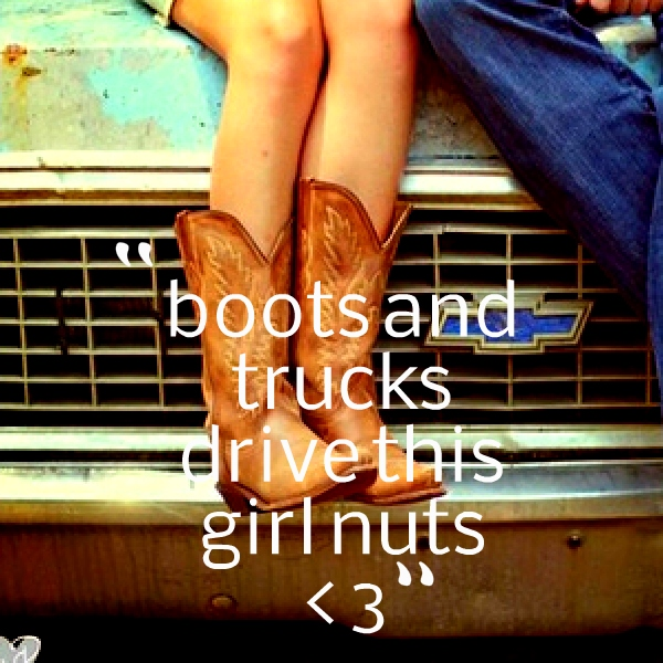 One More For You Country Boys <3