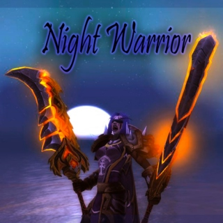 Night Warrior