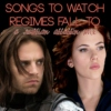 songs to watch regimes fall to
