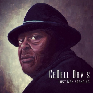 Blues Music & More | Album Tip: CeDell Davis - Last Man Standing