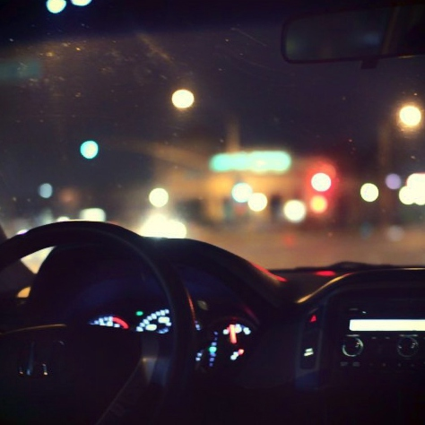 Safe Driving App >> 8tracks radio | Late Night, Driving Home (12 songs) | free and music playlist