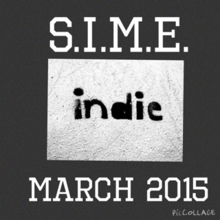 Steven's Indie Music Emporium - March 2015