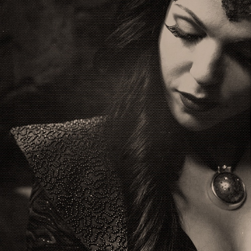 Evil Queens are Princesses that were never saved