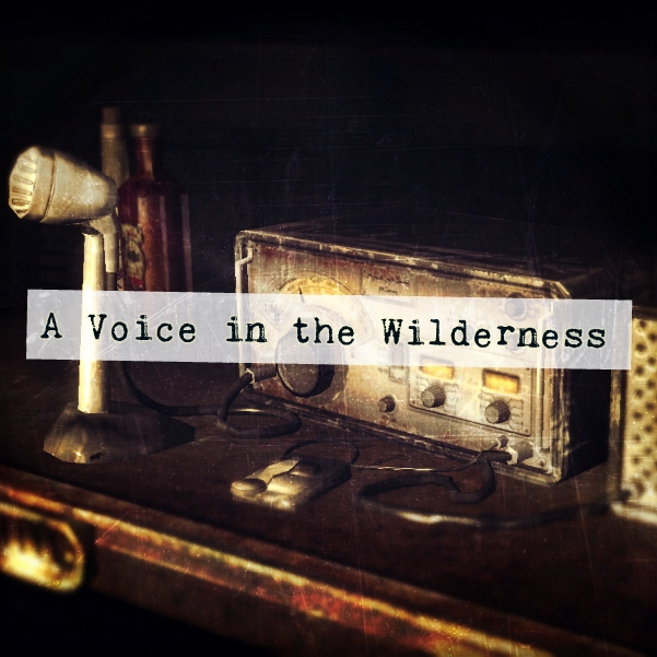 A Voice in the Wilderness: A Fallout Radio Fanmix