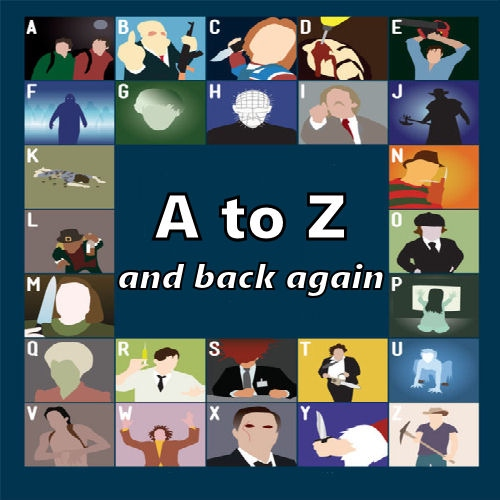 A to Z and Back Again