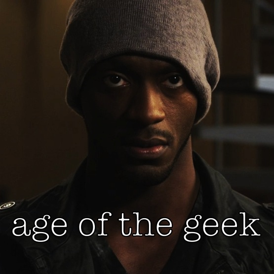 age of the geek