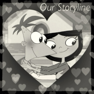 Our Storyline: A Phinabella Fanmix