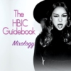 MIXOLOGY: The HBIC guidebook