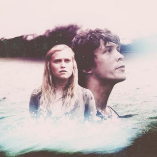 May We Meet Again: Bellarke