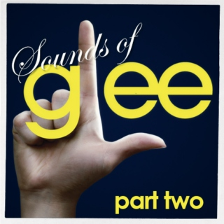 Sounds Of Glee #2