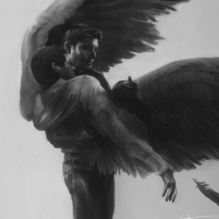 the wings of pain