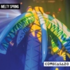 Melty Spring Cumbia