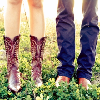 a country playlist for you baby