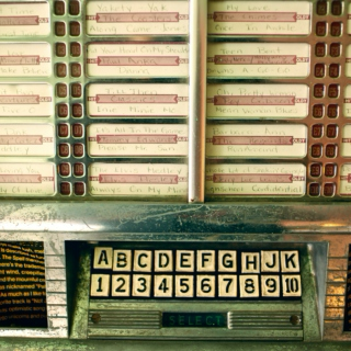 Jukebox Oldies