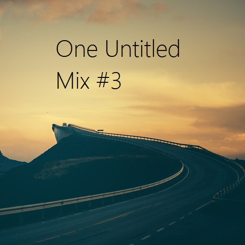 One Untitled Mix #3