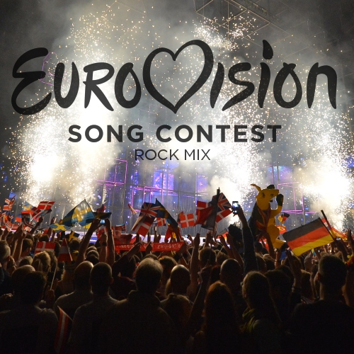 Eurovision Song Contest: Rock Mix