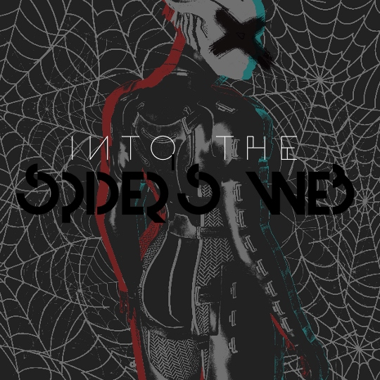into the spider's web