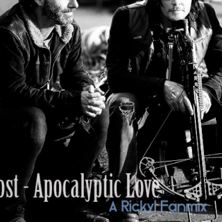 Post-Apocalyptic Love: A Rickyl Fanmix