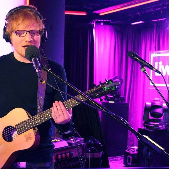 bbc radio 1 covers