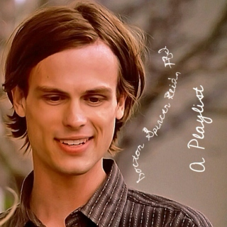 Doctor Spencer Reid, FBI