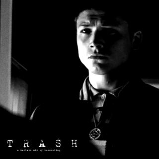 T R A S H - A Rent Boy Eggsy Mix