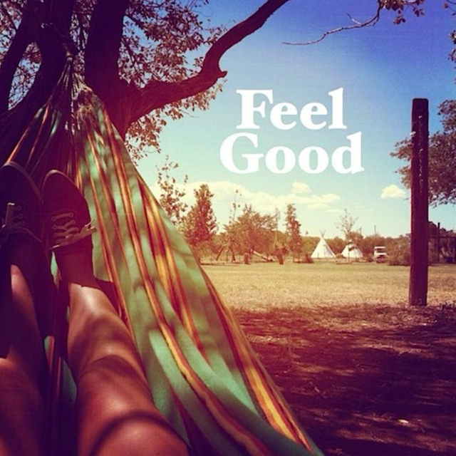 Feel Good and be free