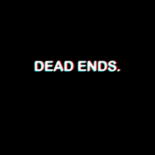 DEAD ENDS.