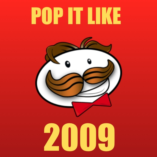 Pop It Like 2009