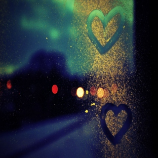 I Know You're Out There... <3