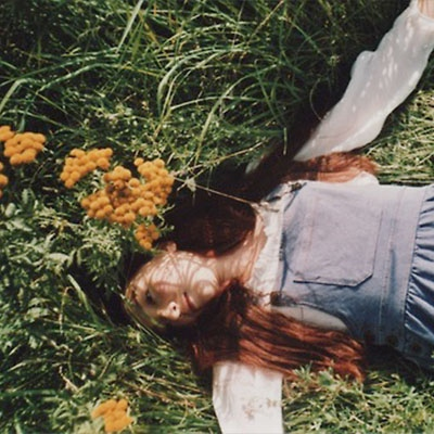 let's hide in the medows and lay on the grass