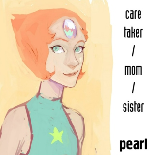My Pearl