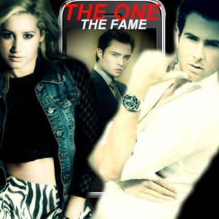 The One: The Fame (Soundtrack)
