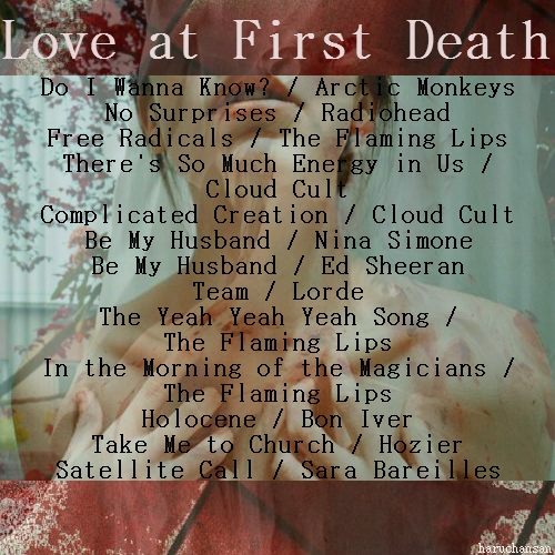 Love at First Death