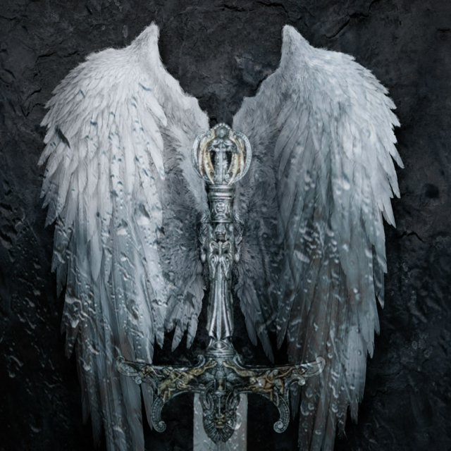 Tempted Angel
