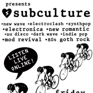 Subculture: Intro To Spring