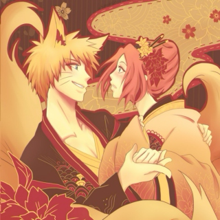 The Kitsune & Her