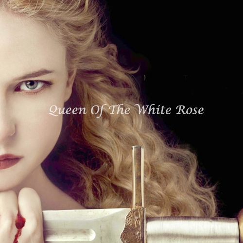 Queen Of The White Rose