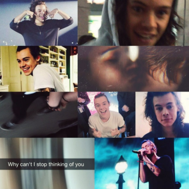 """""""All the love. H"""""""