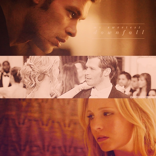 """""""I intend to be your last"""""""